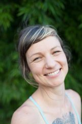 Katherine Winge Yoga